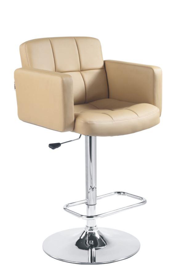 Барный стул WY-524 (Коричневый)