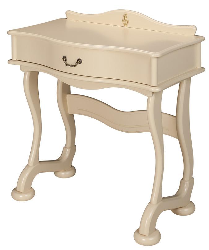 Туалетный стол Джульетта (Дуб шампань)