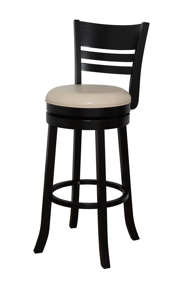 Барный крутящийся стул стул 9393 (Капучино)